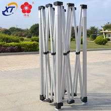 aluminum frame 4x4ft removable plexiglass stage, Perspex Stage & Custom 6061 Metal Round Aluminium Tube