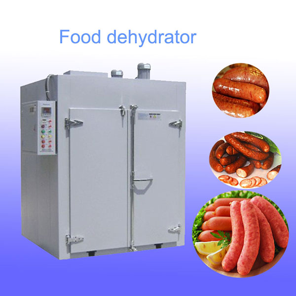 Multifuctional commercial freeze drying machine with high quality