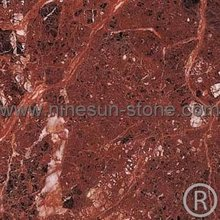 Glory Purple Marble/ Emperador Red Marble