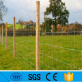 galvanized cattle fence / grassland fence