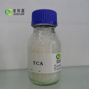 Pharmaceutical Intermediates Chloral Hydrate CAS NO 302-17-0