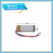 SYMA X3 Original Rechargeable Battery HW651744P 3.7V 350mAh Battery