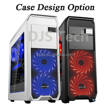 2017 hot sellers Water cooling radiator Gaming desktop