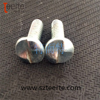 Allen anti-theft screw(stainless steel anti-theft screws)