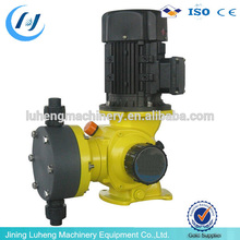 Electric Controller Fluid Pump Peristaltic Pump Price Chemical Dosing Pump - LUHENG