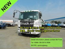 CAMC 12000L vacuum pump suction sewage septic tank truck 0086-13635733504
