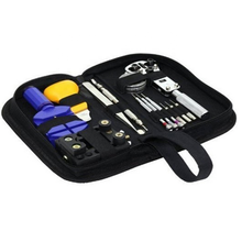 Professional manufacturer watch tools 13 pcs watch repair kit tool