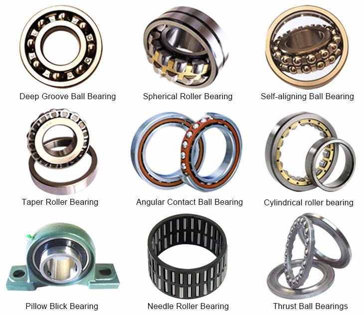 China Supplier Good Quality Chrome Steel Nav4909 Needle ...