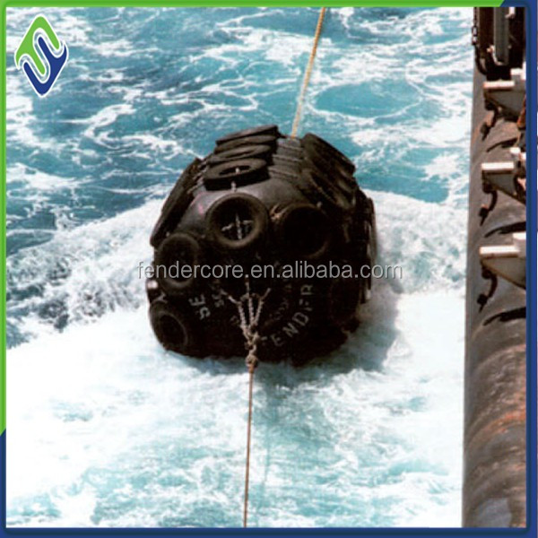 YOKOHAMA type ship floating marine inflatable pneumatic rubber fender