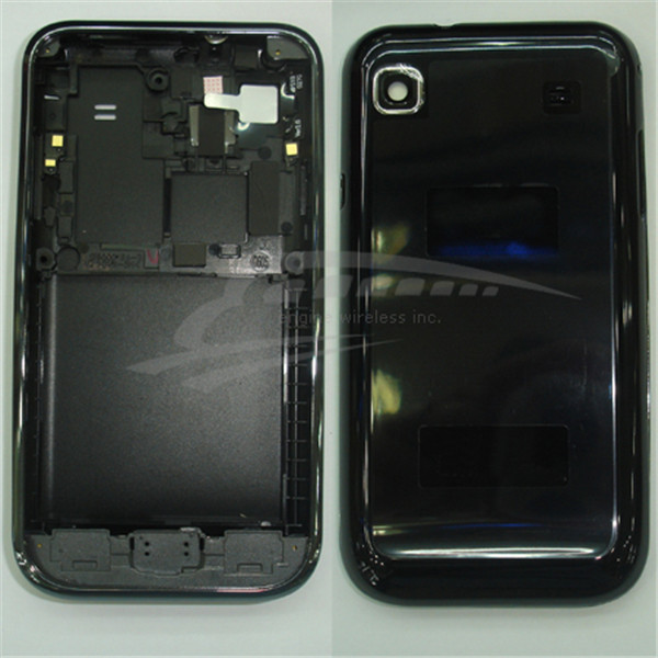 for samsung galaxy s4 i9500 metal aluminum cover,oem