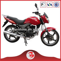 SX150-16C New Chongqing Made Gas 250cc automatic motorcycle