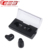 Mini two ears bt earbuds with good sound quality charging box included wireless earphone