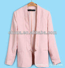 2013 FASHION DESIGNS EUROPEAN STYLE WOMEN'S COATS C11171A