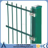 Heavy Gauge powder coating 868 double wire fence price