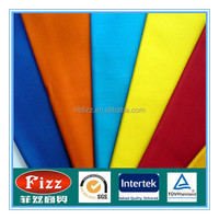Hot sale poly cotton blend drill dyed tc fabric for uniform