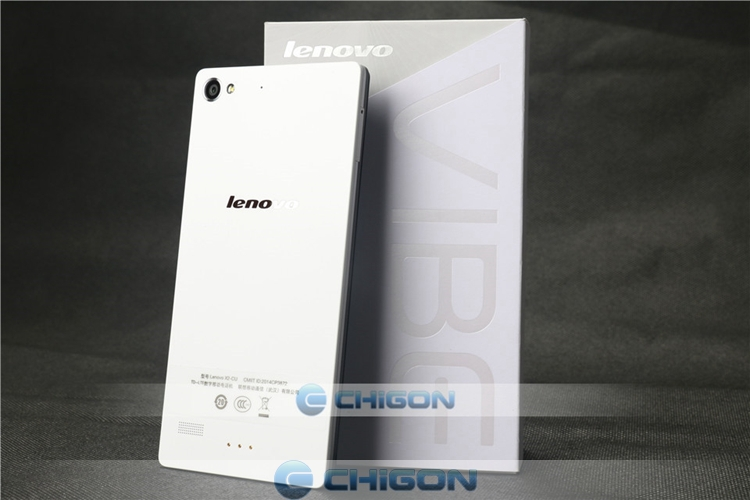 WCDMA FDD-LTE 4G Android Smartphone Phone Lenovo Vibe X2