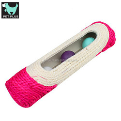 Cat Toy Sisal Scratch Sisal Cat Toy Scratching Sisal Toys