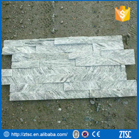 home exterior wall decorative natural slate z brick stone