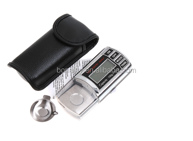 20g /0.001 mini pocket weighing scale