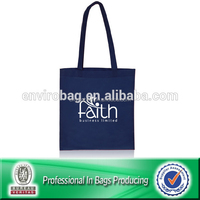 Lead Free Promotional Eco Non Woven Grocery Bag