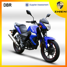 DBR--znen Popular 125CC motorcycle with 250CC CBB &CB Engine available for OEM production