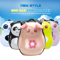 Kids Cartoon Bag with Light