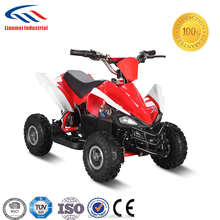 high low speed electric quad for kids(LMEATV-500C)