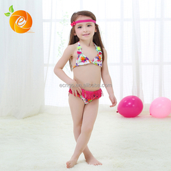 Cute Baby Girl Bathing Suits Beach Swimming Sexy Bikinis Swimwear