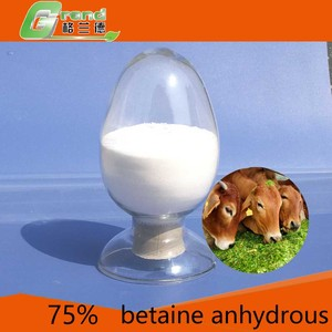 feed additive 96% betaine anhydrous for animal