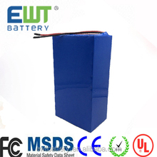 lithium ion battery pack 36v 9ah 26650 11s3p lifepo4 car battery for Promotional high performance LFP solar system Battery