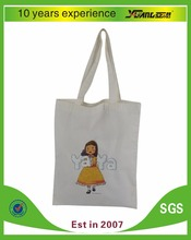 Customized recycle cotton bag
