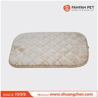 Comfort Pet Dog Cat Bed Soft Mat Cushion