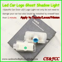 factory experience high power auto led light,projector laser lamp light apply to Toyota