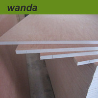 Wholesale High Quality triply plywood