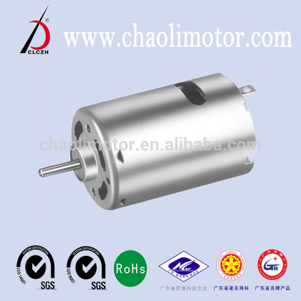 Low Noise Stable Operation Small Hydraulic Motors Cl