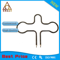 best selling Heating element for electric iron sole plate