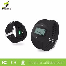 Fashion smart fit watch heart rate monitor