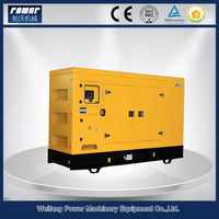 China 8kw-2000kw cheap price silent diesel generator