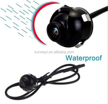 High Resolution 360 Degree 18.5mm Security Wide Angle Car Rear View Camera