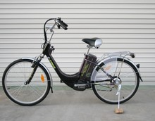 The fastest and coolest electric city bike in the world CE approved XY-EB008