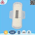 Magnetic Far Infrared Anion Sanitary Napkin with Organic cotton topsheet