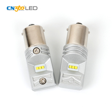 Perfect design CSP chip 30w 760lm 7440 1156 3156 s25 led car light