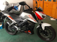 New design 200cc, 250cc Gasoline racing Motorcycle , motor, dirt bike New KTM.