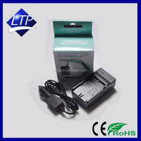 Hotselling high quality Camera Battery Charger for Fujifilm NP-80 NP-90 NP-100 NP-120