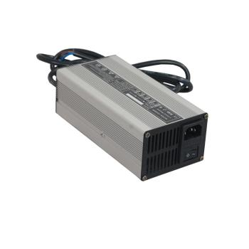 Wholesale electric scooter 72V  4a lead acid battery charger