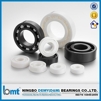 High Performance Ceramic Bearings