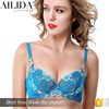 2017 Fashion Top Brand Women Sexy Bra China Wholesale Ladies Sexy Bra Sets