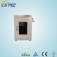 CATEC 98L anti ESD n2 nitrogen moisture-proof storage dry cabinet:DRY98D