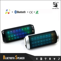 T2219A bt4.0 mini bluetooth portable speaker for out sports with mobile phone,computer or portable audio player