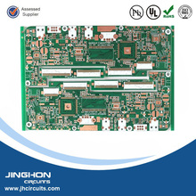 Smart bes Electronics smart watch android PCB board manufacture small components
